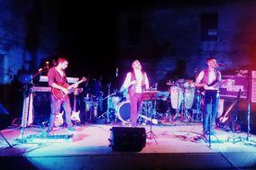 Monarca Skin Sound - live band