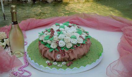 Pasticceria Caffetteria Creativity 1
