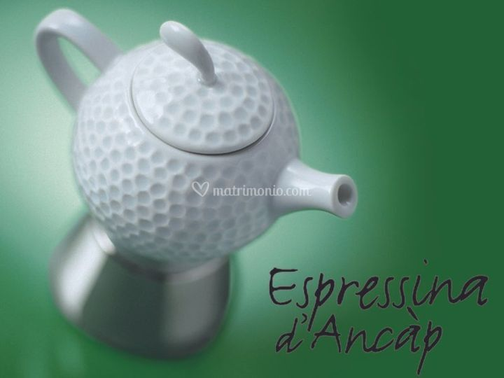 Espressina Golf