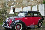 Fiat 1100 BLT