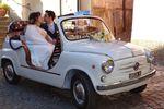 Fiat 600 Capri