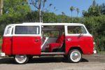 Volkswagen combi bus 1969