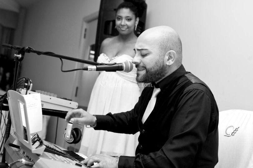 Pianobar show mauro (showman)