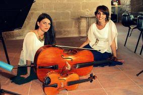 Violinista Maria Trombino