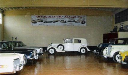 Autonoleggio Almariva 1
