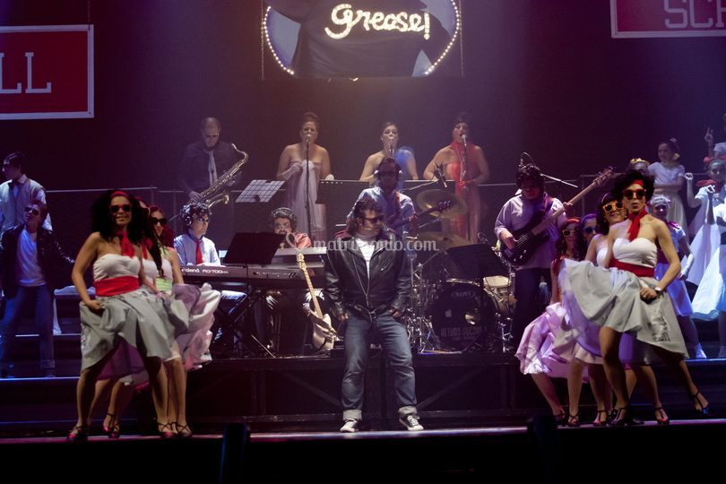 Musical: Grease!