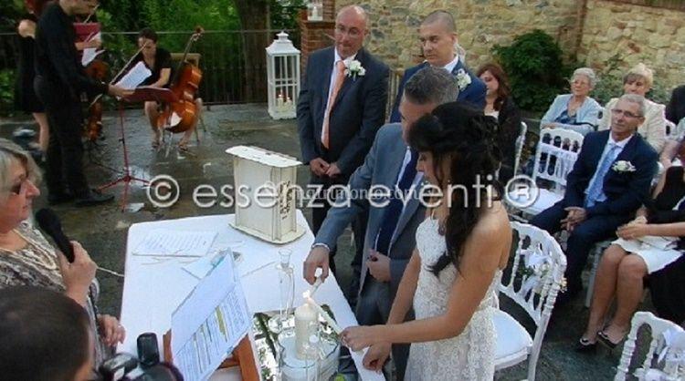 Matrimonio Simbolico Chi Lo Celebra : Celebrante matrimonio simbolico essenza eventi