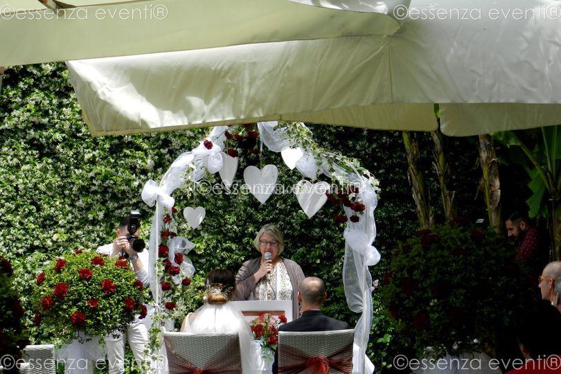 Celebrante Matrimonio Simbolico Piemonte : Celebrante matrimonio simbolico essenza eventi