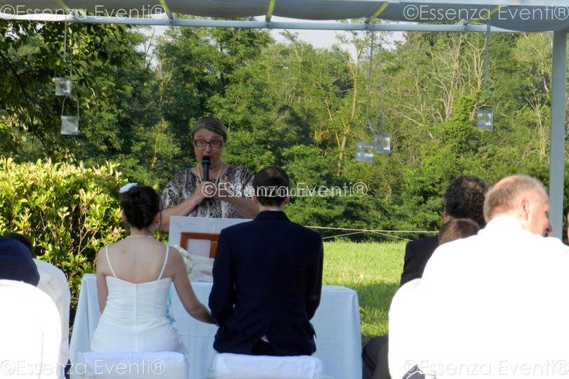 Celebrante Matrimonio Simbolico Liguria : Celebrante matrimonio simbolico essenza eventi