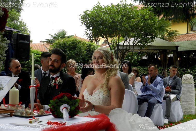 Matrimonio Simbolico Rito Della Luce : Celebrante matrimonio simbolico essenza eventi