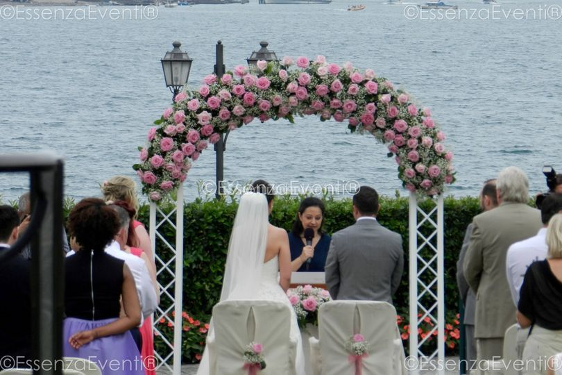 Celebrante Matrimonio Simbolico Napoli : Celebrante matrimonio simbolico essenza eventi