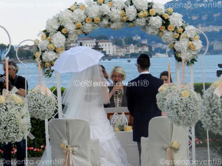 Cerimonia simbolica lago di Celebrante Matrimonio Simbolico Essenza Eventi