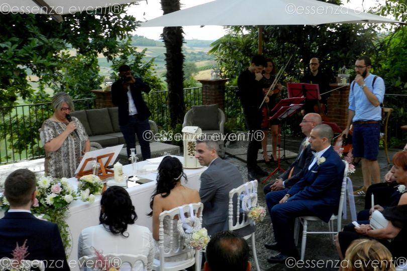 Celebrante Matrimonio Simbolico Bergamo : Celebrante matrimonio simbolico essenza eventi