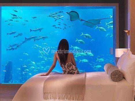 Atlantis - Hotel Dubai
