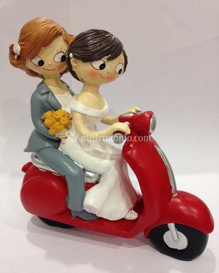 Auguri Matrimonio Gay : Sacchetto anni con rosa oro di anna creazioni foto