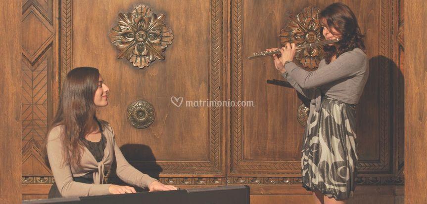 Flauto e piano