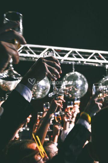 Band e DJ