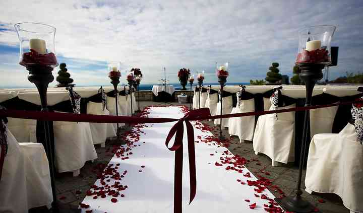 Wedding Planner Sandra