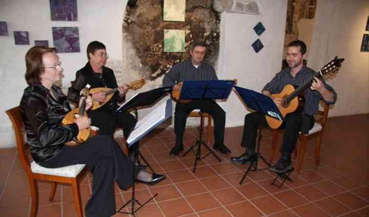 Il Quartetto Ad Libitum