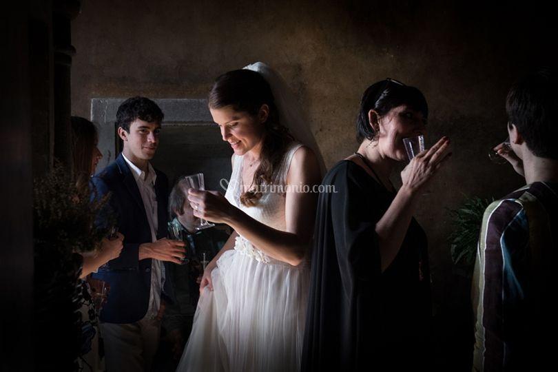 La luce della Sposa
