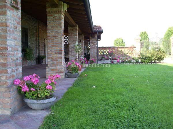 Ancora giardino