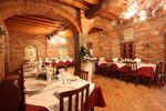 Sala pranzo di Agriturismo Camporosso