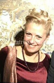 Liana Battaglini Event Manager