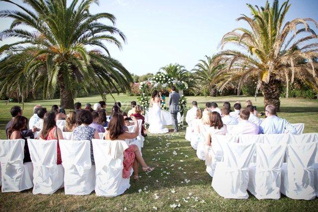 Celebrante laica Sardegna