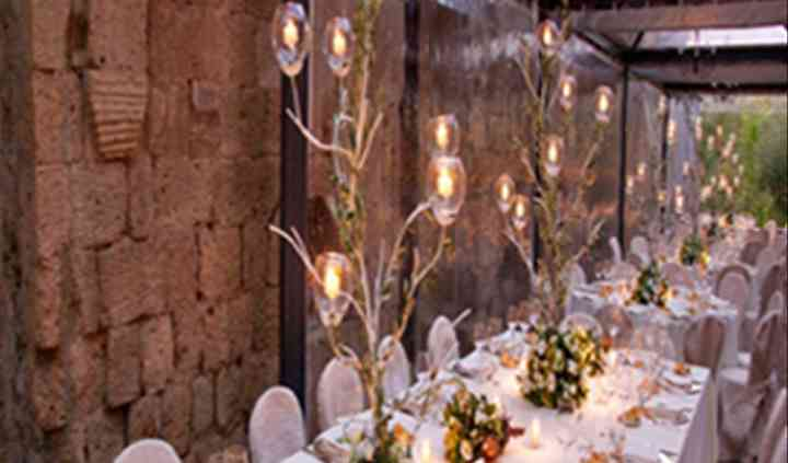 VSV Wedding & Events in Tuscia
