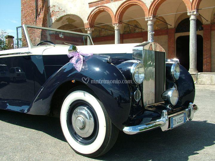 Rolls Royce DHC