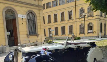 Autonoleggio Bianchi