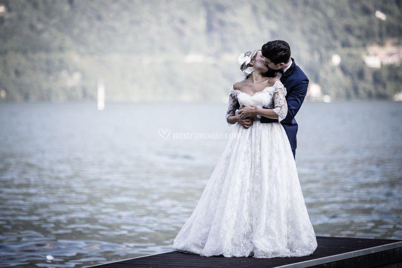 Bride e groom