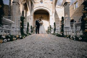 Sophie's Wedding