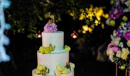 Sophie's Wedding 1