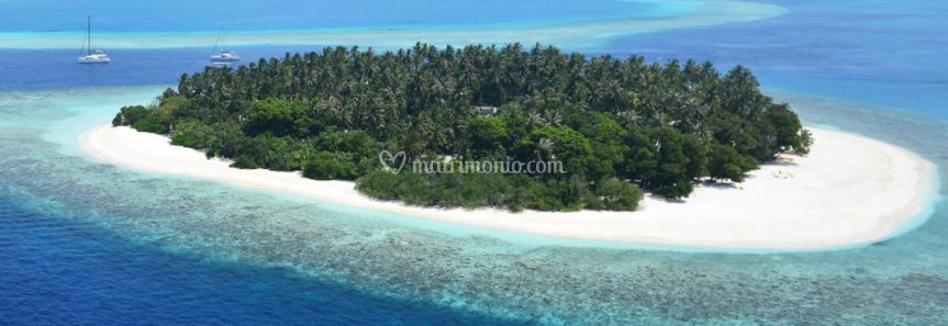 Isole deserte