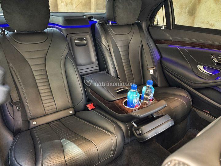 Merc S350 Lunga mod. year 2019