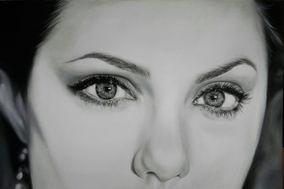Ritrattista Artista Ileana Di Damaso