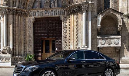 Autonoleggio Top Class di Olivetto Domenico e C. SNC