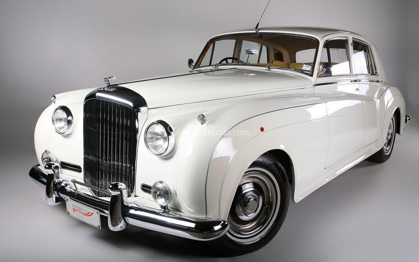 Bentley SI