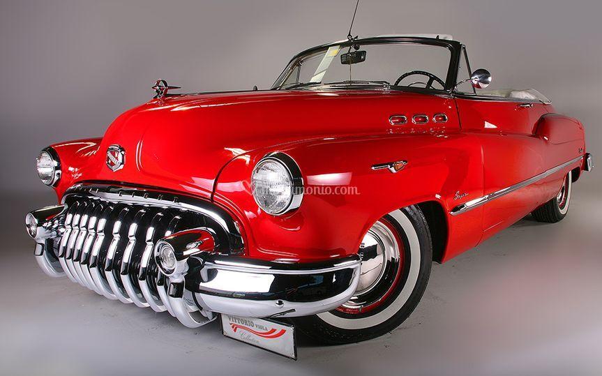 Buick Super Eight