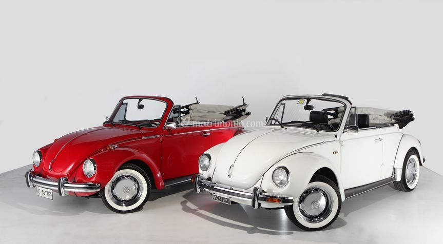 Volkswagen Maggioloni