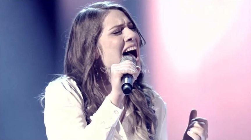A The Voice Of Italy