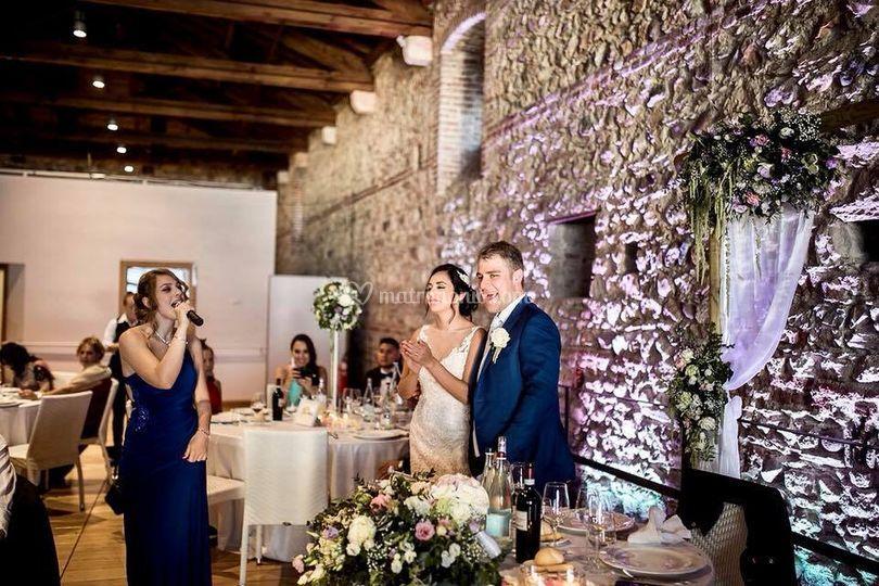 Wedding Lazisei