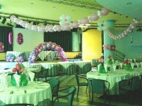Sala per feste