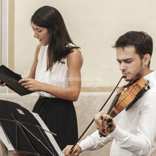 Vivaldi Trio