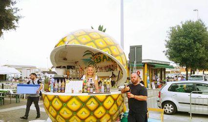 Hawaiiananas Bar