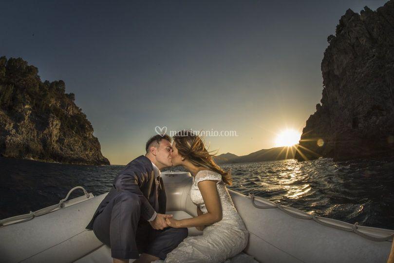 Punti di vista- Amalfi Coast