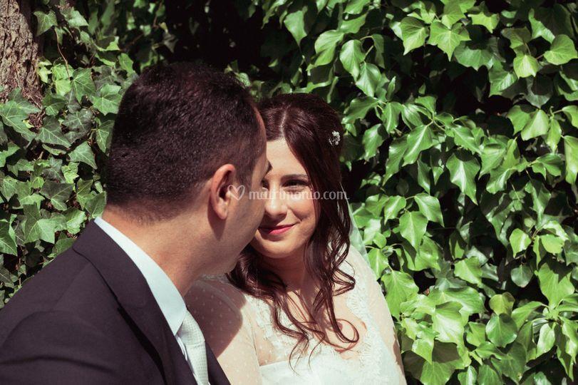 Claudia & Nino