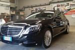 Mercedes classe s new modell