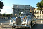 Bentley s2 grigia aria condizionata
